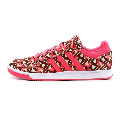 阿迪达斯S41879 oracle VI STR W TG女子网球鞋