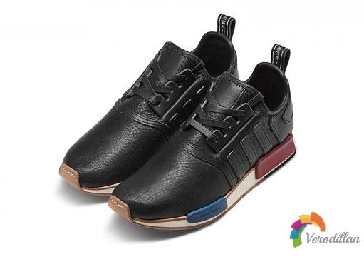 Hender Scheme携手adidas Originals打造皮革球鞋