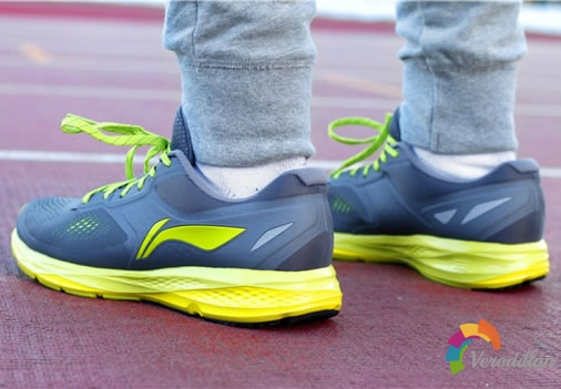 通用性极强:李宁云2跑鞋深度测评
