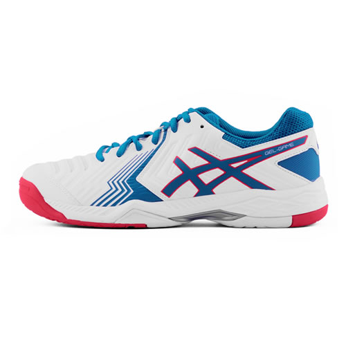 亚瑟士E705Y GEL-GAME 6男子网球鞋
