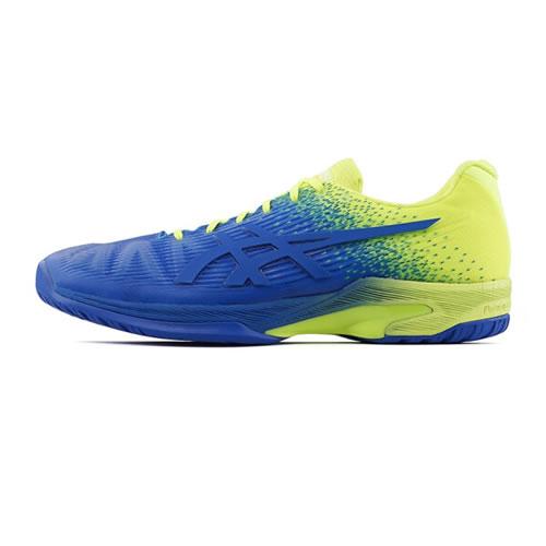 亚瑟士1041A028 SOLUTION SPEED FF L.E.男子网球鞋
