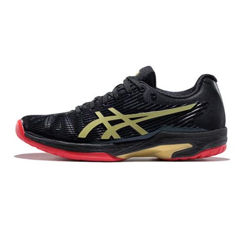 亚瑟士1042A047 SOLUTION SPEED FF L.E.女子网球鞋