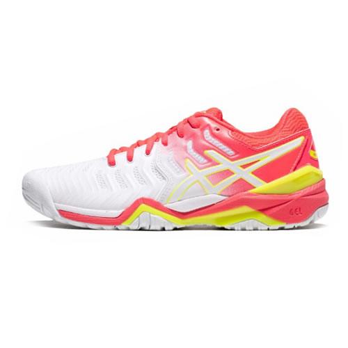 亚瑟士E751Y GEL-RESOLUTION 7女子网球鞋