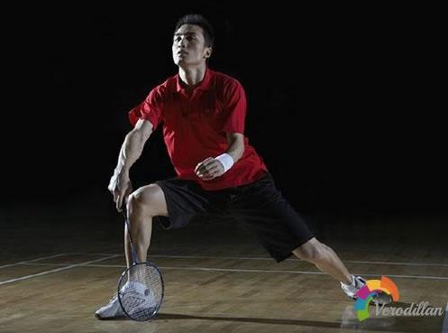羽毛球三大发力技巧,关键要学会放轻松