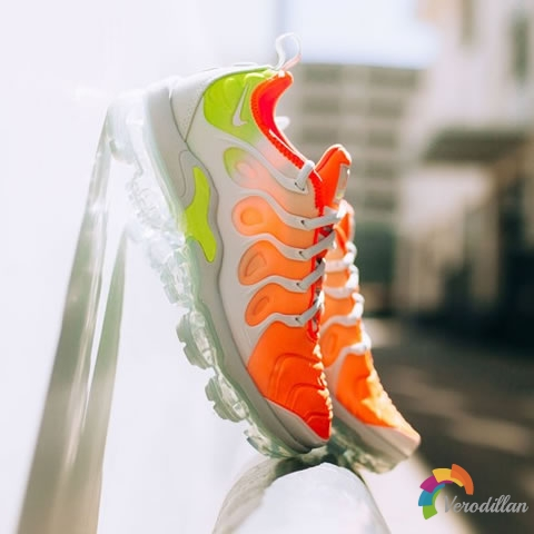 Nike Vapormax Plus全新配色Reverse Sunset设计曝光