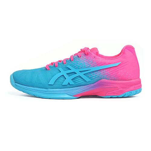 亚瑟士1042A024 SOLUTION SPEED FF L.E.女子网球鞋