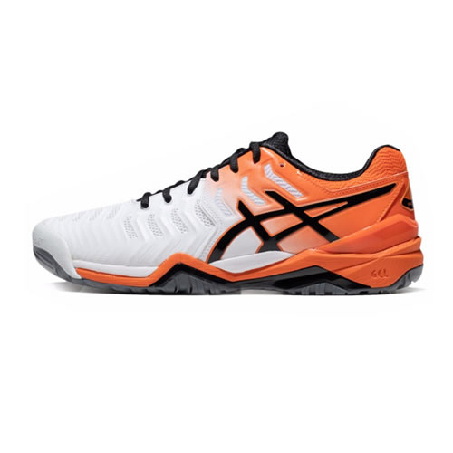 亚瑟士E701Y GEL-RESOLUTION 7男子网球鞋