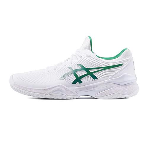 亚瑟士1041A089 COURT FF NOVAK男子网球鞋