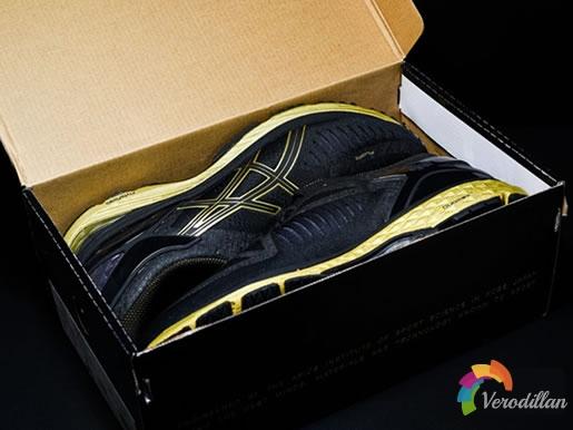 高科技福利:ASICS MetaRun跑鞋开箱报告