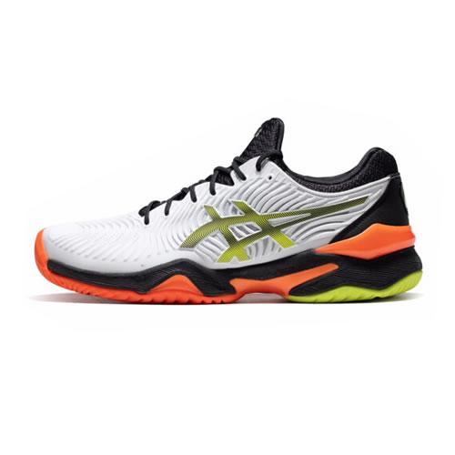 亚瑟士1041A083 COURT FF 2男子网球鞋图1高清图片