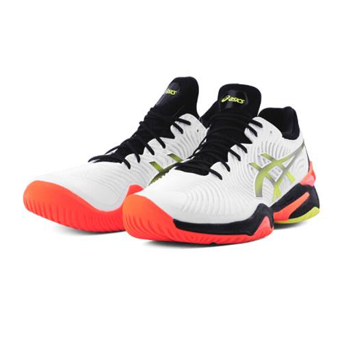 亚瑟士1041A083 COURT FF 2男子网球鞋图6