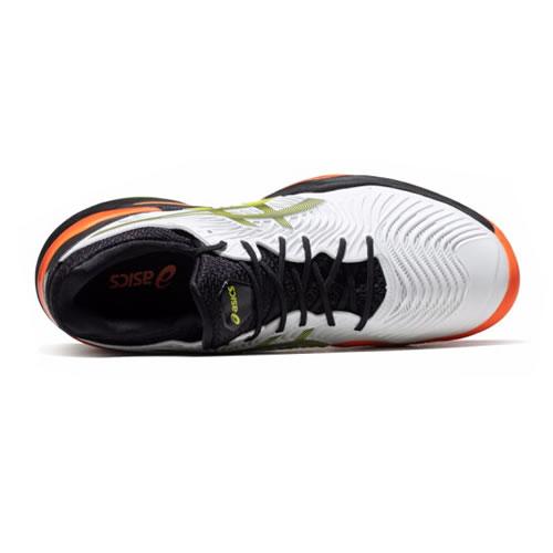 亚瑟士1041A083 COURT FF 2男子网球鞋图4高清图片