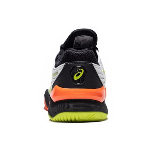 亚瑟士1041A083 COURT FF 2男子网球鞋图3高清图片