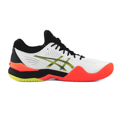 亚瑟士1041A083 COURT FF 2男子网球鞋图2高清图片