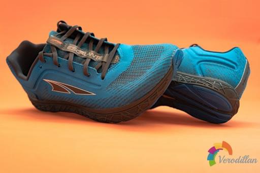 软弹兼顾:Altra Escalante 2.0跑鞋简评