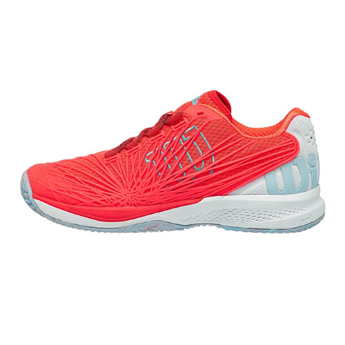 威尔胜WRS323860 KAOS 2.0 W女子网球鞋