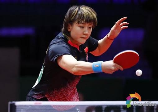 学打乒乓球如何快速掌握技术动作