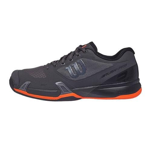 威尔胜WRS324110 RUSH PRO 2.5男子网球鞋