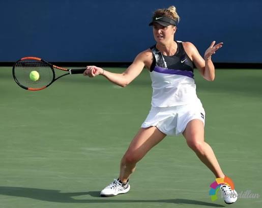 网球穿越球技术有哪几种,如何打好穿越球
