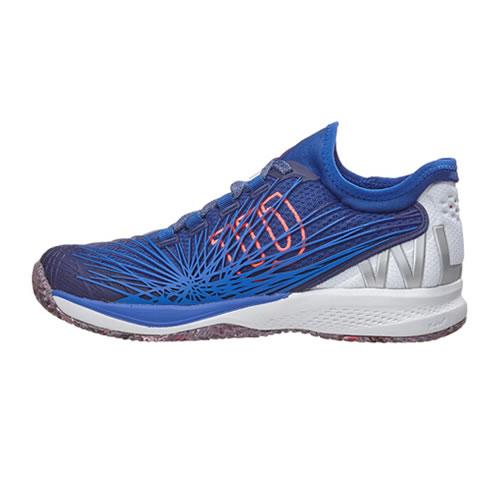 威尔胜WRS323790 KAOS 2.0 SFT男子网球鞋