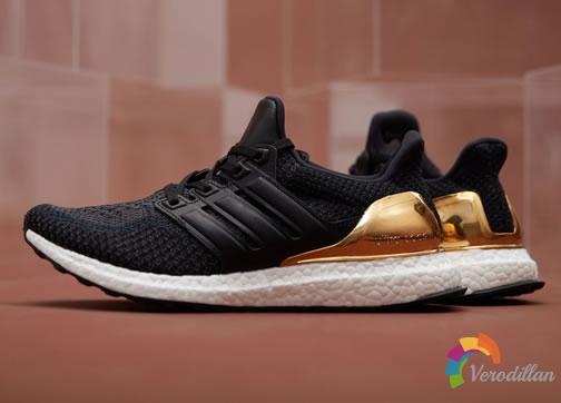 释放激情:adidas UltraBOOST MEDALS系列跑鞋