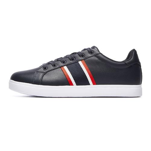 斐乐F12M911316F男子网球文化鞋