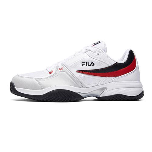 斐乐A12W935507F女子网球鞋