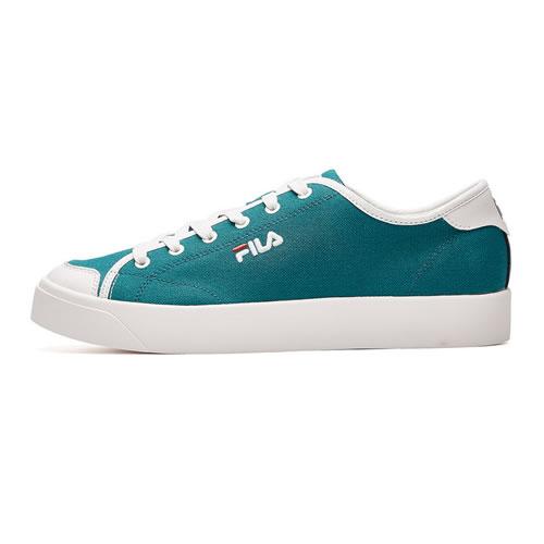 斐乐F12M921310A男子网球文化鞋