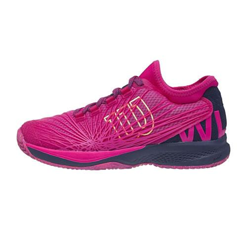 威尔胜WRS323810 KAOS 2.0 SFT女子网球鞋