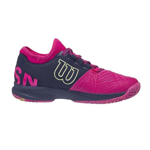 威尔胜WRS323810 KAOS 2.0 SFT女子网球鞋图2