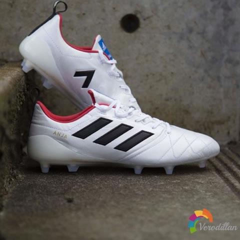 adidas Ace17 ANJA限量女足足球鞋发布
