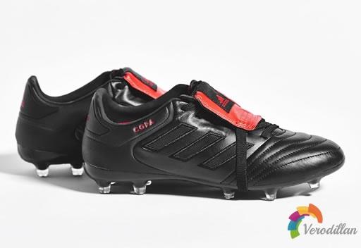 adidas Copa Gloro 17.2黑红配色迎来发售