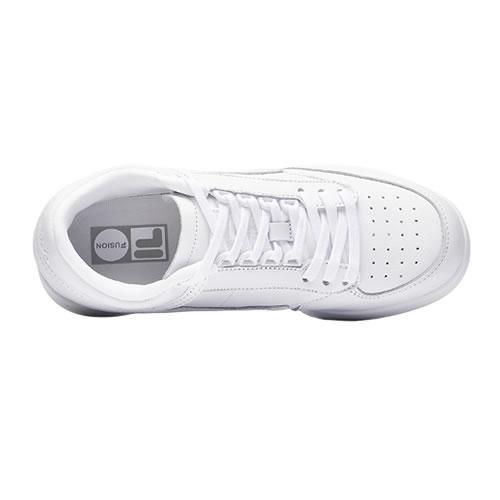 斐乐T12W841301F女子网球文化鞋图3