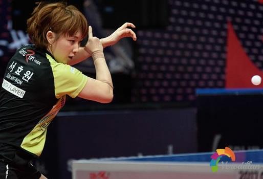 业余乒乓球友球技提高不快,有哪些原因