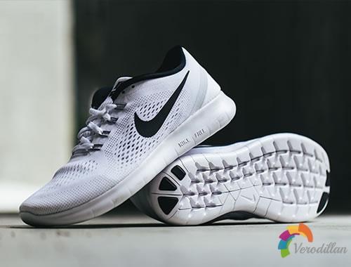 Free系列新成员:Nike Free RN White/Black配色