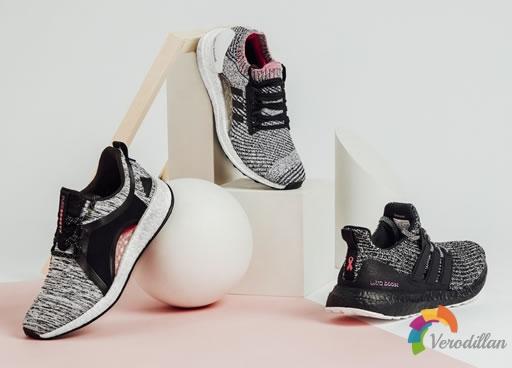 adidas UltraBOOST Pink Ribbon系列,融入粉红丝带元素