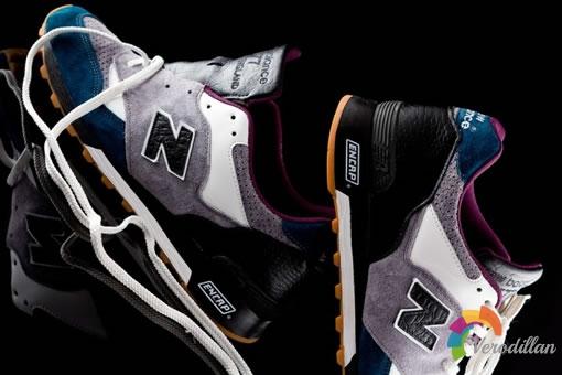 颠覆想象:New Balance十大破万元鞋款盘点