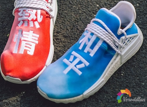 adidas Originals by Pharrell Williams Hu限定系列开箱报告
