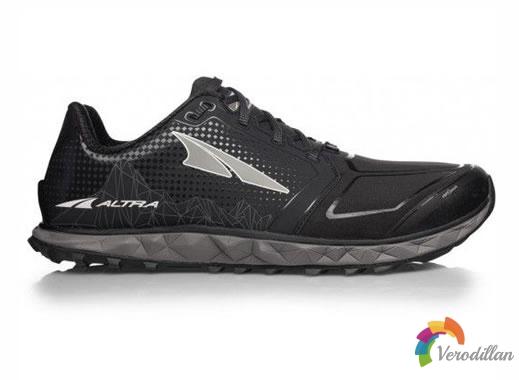 Altra Superior 4.0越野跑鞋测评,不一样的跑步体验