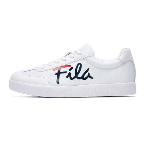 斐乐F12W931310F女子网球文化鞋