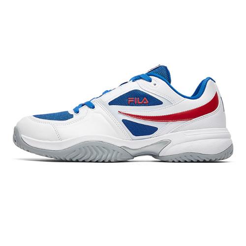 斐乐A12M945511F男子网球文化鞋