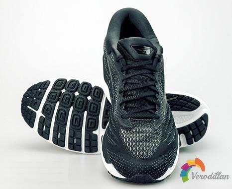 [开箱报告]匹克态极1.0PLUS跑鞋细节解读