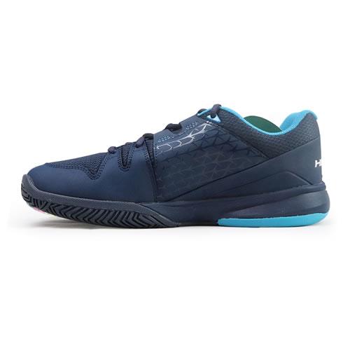 海德273509男子网球鞋