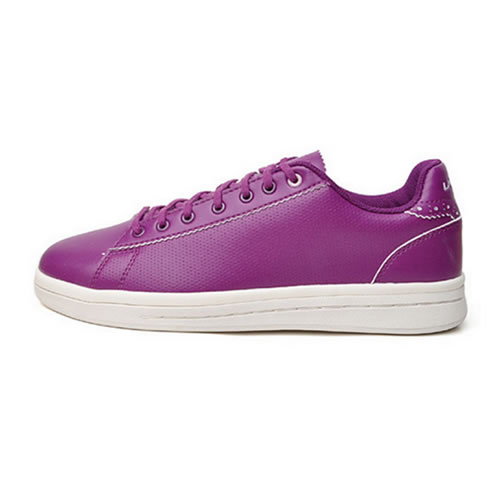 李宁ATCG004女子网球文化鞋