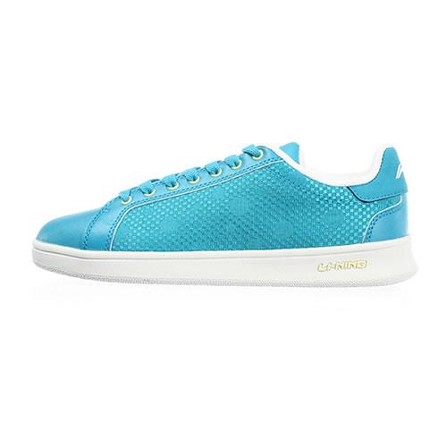 李宁ATCG012女子网球文化鞋