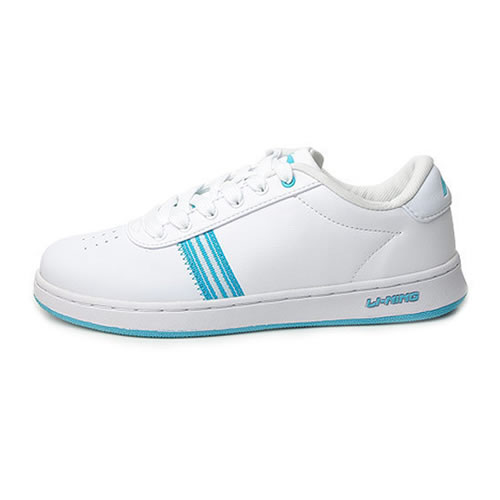 李宁ATCF022女子网球文化鞋