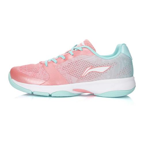 李宁ATDK004女子网球鞋