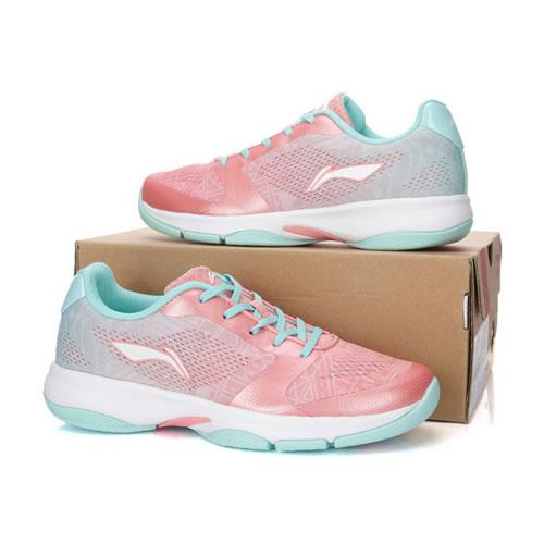 李宁ATDK004女子网球鞋图6