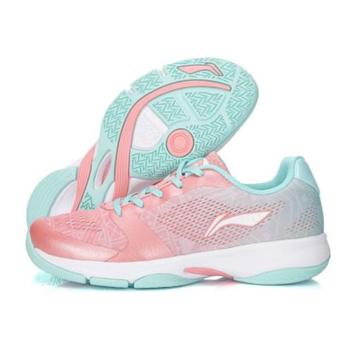 李宁ATDK004女子网球鞋图5高清图片