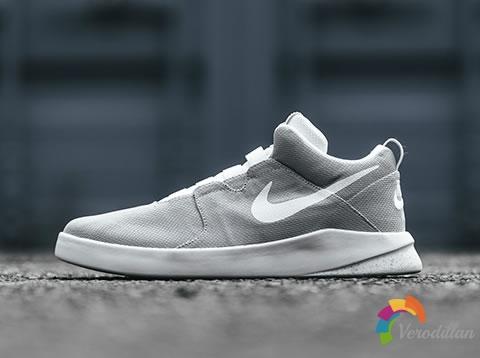 Nike Air Shibusa Wolf Grey,打造绝佳舒适性